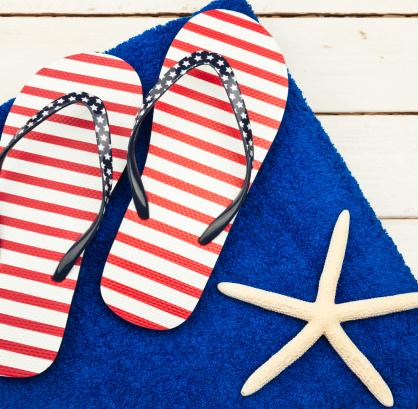 Flip-Flop「American Summer」:スマホ壁紙(3)