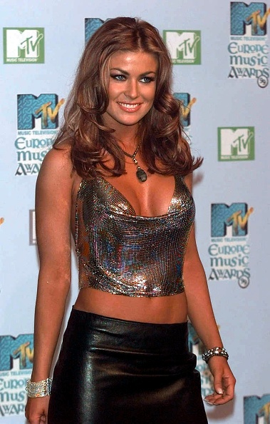 Carmen Electra「MTV Europe Music Awards」:写真・画像(10)[壁紙.com]