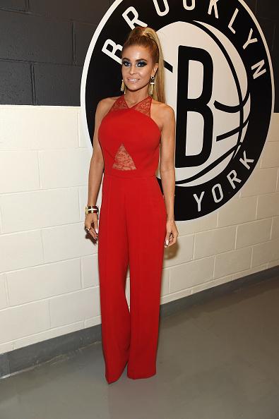 Carmen Electra「Three Lions Entertainment Presents Fashion Rocks 2014 - Backstage」:写真・画像(1)[壁紙.com]