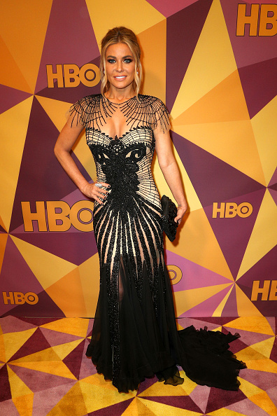 Carmen Electra「HBO's Official Golden Globe Awards After Party - Arrivals」:写真・画像(7)[壁紙.com]