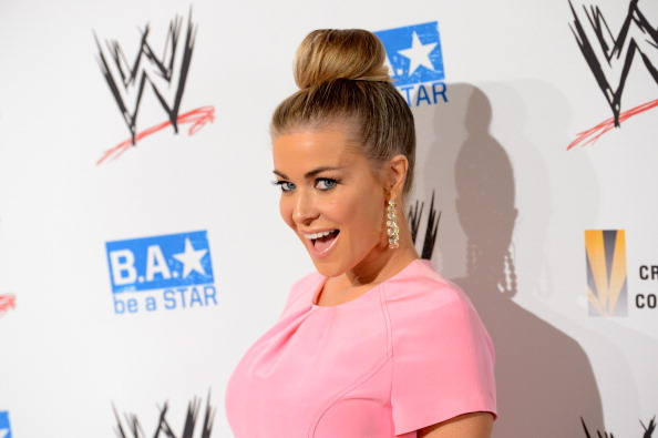 Carmen Electra「WWE SummerSlam VIP Kick-Off Party」:写真・画像(19)[壁紙.com]