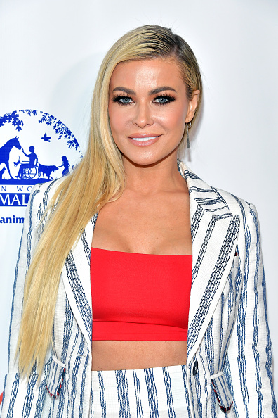 Carmen Electra「2019 Hollywood Beauty Awards - Arrivals」:写真・画像(3)[壁紙.com]