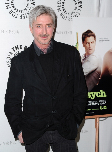 """Paley Center for Media「The Paley Center For Media Presents """"Psych"""" And """"Twin Peaks"""" Reunion」:写真・画像(18)[壁紙.com]"""