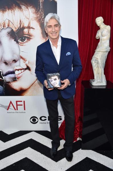 映画・DVD「The American Film Institute Presents 'Twin Peaks - The Entire Mystery' Blu-Ray/DVD Release Party And Screening - Red Carpet」:写真・画像(15)[壁紙.com]