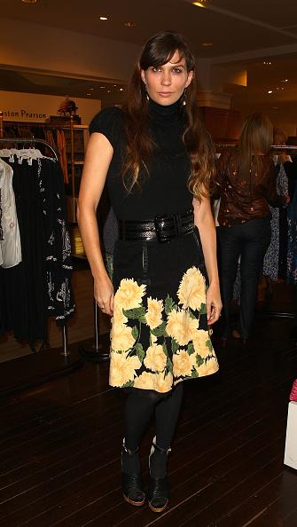 Bangs「Collette Dinnigan Designs Showcase At David Jones Flower Show」:写真・画像(18)[壁紙.com]