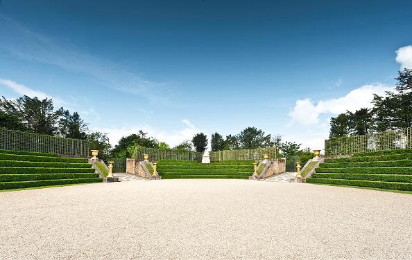 Grove「Bosquet De La Salle De Bal In Versailles」:写真・画像(19)[壁紙.com]