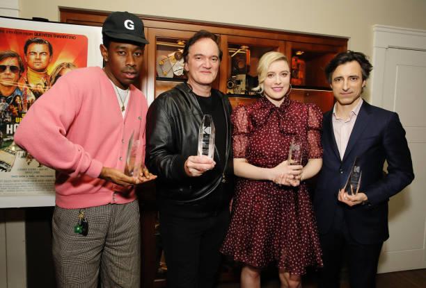Fourth Annual Kodak Film Awards:ニュース(壁紙.com)