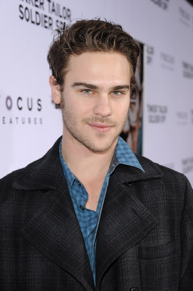 """Cinerama Dome - Hollywood「Premiere Of Focus Features' """"Tinker, Tailor, Soldier, Spy"""" - Red Carpet」:写真・画像(15)[壁紙.com]"""