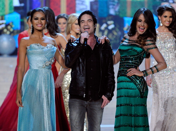 Planet Hollywood Resort and Casino「2012 Miss Universe Pageant」:写真・画像(12)[壁紙.com]