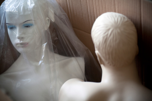女性モデル「雌および雄 mannequins」:スマホ壁紙(11)