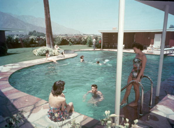 Swimming Pool「Frank's Place」:写真・画像(10)[壁紙.com]