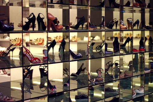 Shoe Store「Shoe shop」:スマホ壁紙(12)
