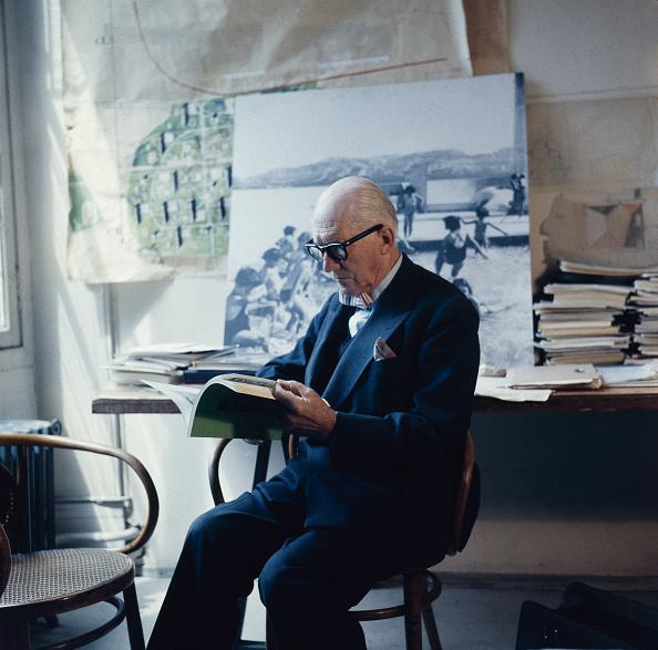 Architecture「Le Corbusier」:写真・画像(19)[壁紙.com]