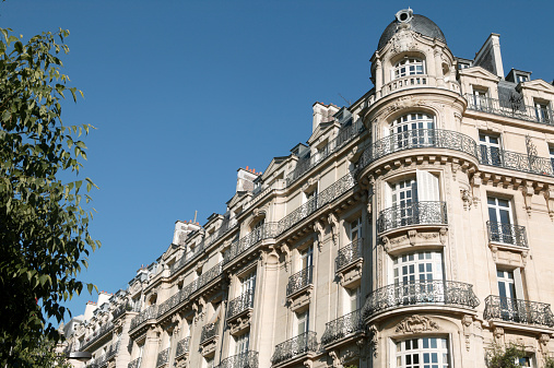 French Culture「french architectur in paris」:スマホ壁紙(5)