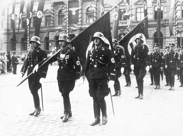 Nazism「SS Troops」:写真・画像(8)[壁紙.com]