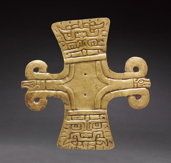 Chain - Object「Cross-Shaped Ornament」:写真・画像(17)[壁紙.com]