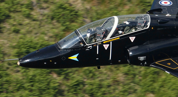 Hawk - Bird「RAF Pilots Participate In Low Level Flying Exercises」:写真・画像(10)[壁紙.com]
