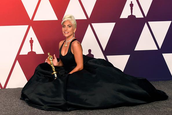 Shallow「91st Annual Academy Awards - Press Room」:写真・画像(17)[壁紙.com]