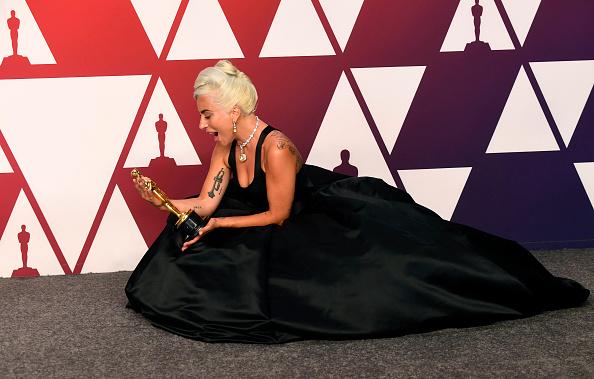 Winning「91st Annual Academy Awards - Press Room」:写真・画像(1)[壁紙.com]