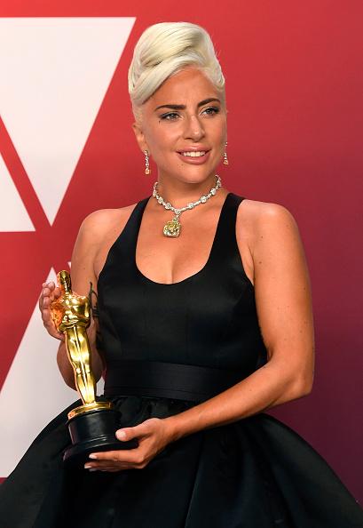 Shallow「91st Annual Academy Awards - Press Room」:写真・画像(0)[壁紙.com]