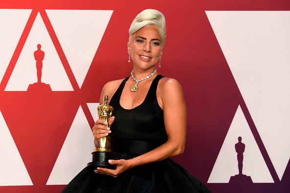 Shallow「91st Annual Academy Awards - Press Room」:写真・画像(18)[壁紙.com]