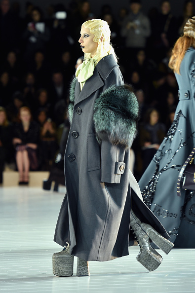 Incidental People「Marc Jacobs Fall 2016 Show - Runway」:写真・画像(15)[壁紙.com]