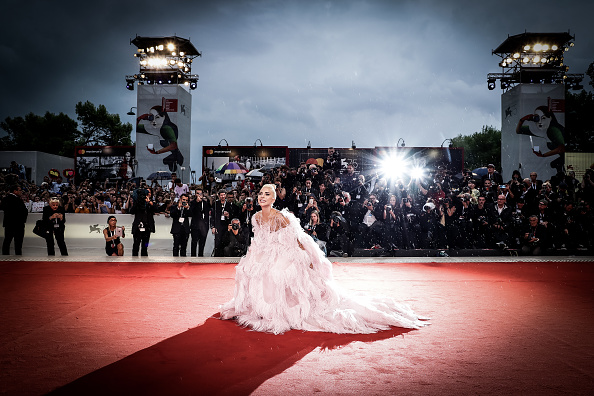 Venice International Film Festival「Colour Alternative Views - 75th Venice Film Festival」:写真・画像(1)[壁紙.com]