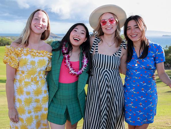 Maui「2019 Maui Film Festival - Day 4」:写真・画像(12)[壁紙.com]