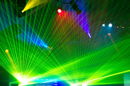 Funky「Light Show」:スマホ壁紙(19)
