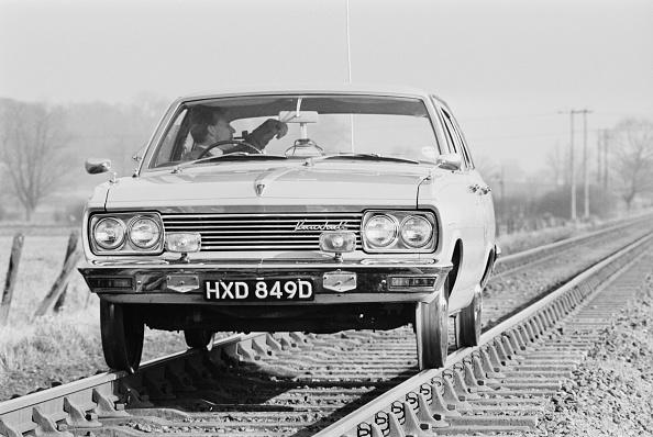 Customized「Car On Rails」:写真・画像(2)[壁紙.com]