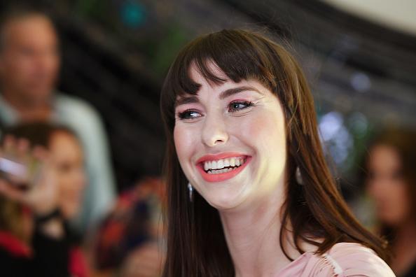 水仙「DAFFODILS World Premiere - Arrivals」:写真・画像(11)[壁紙.com]