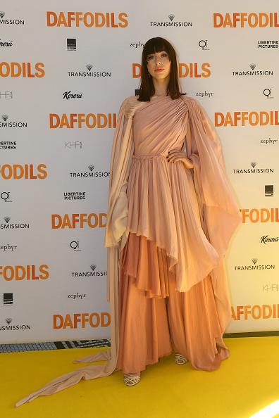 水仙「DAFFODILS World Premiere - Arrivals」:写真・画像(7)[壁紙.com]