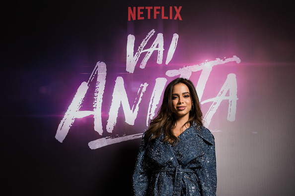 Alexandre Schneider「Netflix Vai, Anitta! Press Conference」:写真・画像(7)[壁紙.com]