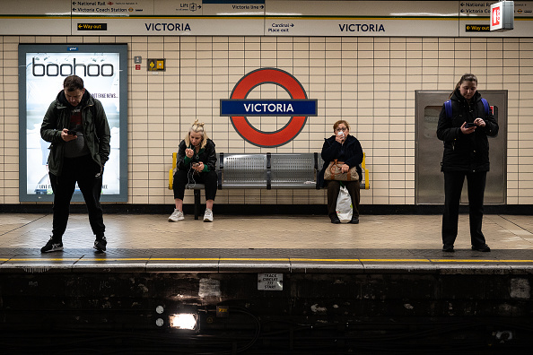 UK「The UK's Capital Adjusts To Life Under The Coronavirus Pandemic」:写真・画像(3)[壁紙.com]