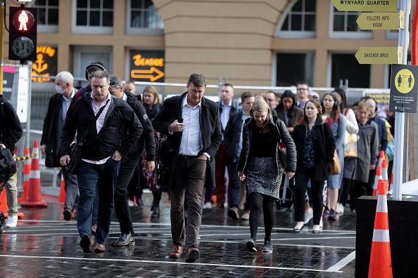 Auckland「Auckland Moves To COVID-19 Alert Level 1 As New Zealand Eliminates Coronavirus In Community」:写真・画像(5)[壁紙.com]