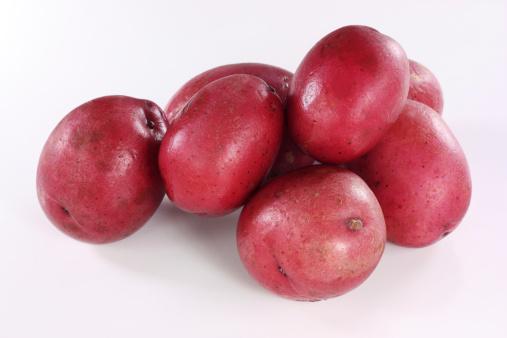Red Potato「Baby red potatoes」:スマホ壁紙(1)