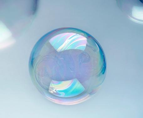 Spectrum「Bubble」:スマホ壁紙(17)