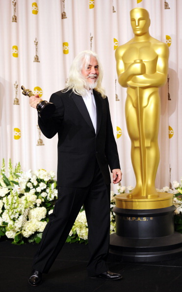 ヒューゴの不思議な発明「84th Annual Academy Awards - Press Room」:写真・画像(6)[壁紙.com]