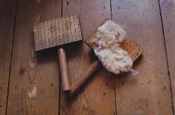 Wool「Wool Combs」:写真・画像(1)[壁紙.com]