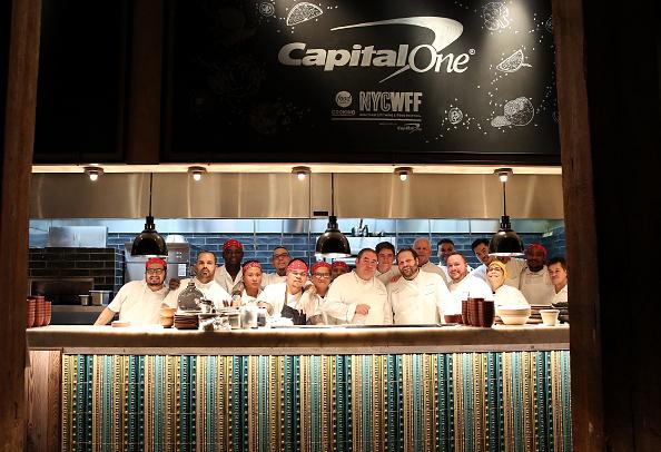 Sugar Cane「Dinner With Emeril Lagasse, Timon Balloo And Philip Buccieri Capital One Cardholder Exclusive」:写真・画像(11)[壁紙.com]