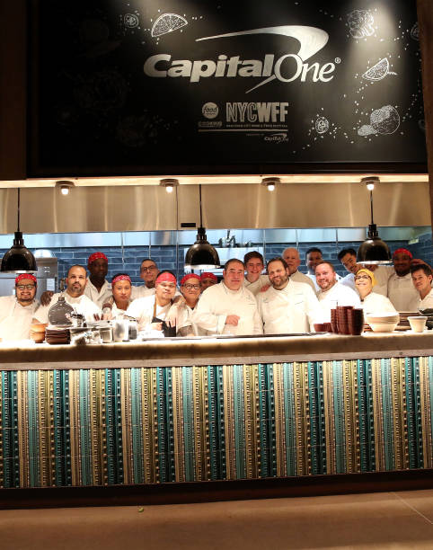 Dinner With Emeril Lagasse, Timon Balloo And Philip Buccieri Capital One Cardholder Exclusive:ニュース(壁紙.com)
