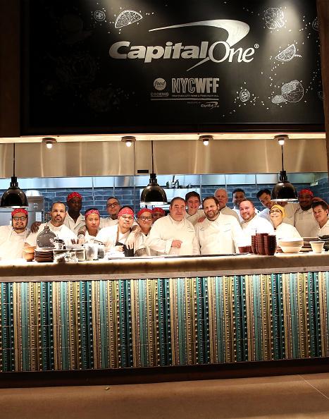 Sugar Cane「Dinner With Emeril Lagasse, Timon Balloo And Philip Buccieri Capital One Cardholder Exclusive」:写真・画像(12)[壁紙.com]