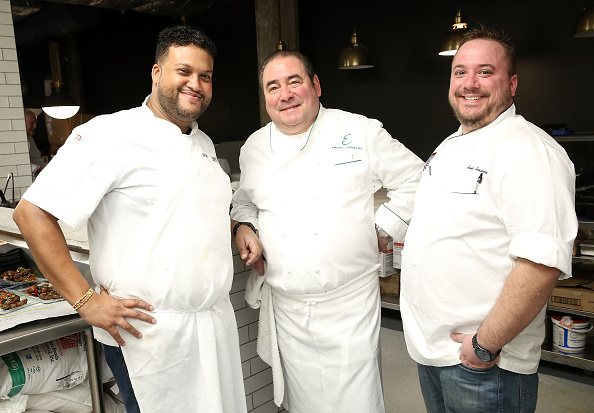 Sugar Cane「Dinner With Emeril Lagasse, Timon Balloo And Philip Buccieri Capital One Cardholder Exclusive」:写真・画像(11)[壁紙.com]