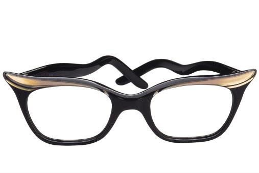 Optometrist「Pair of vintage eyeglasses」:スマホ壁紙(5)