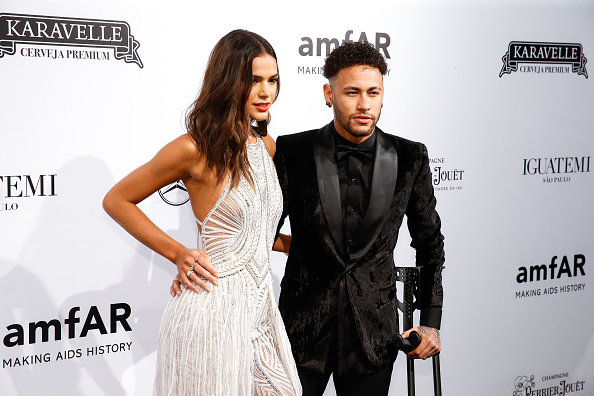Neymar da Silva「2018 amfAR Gala Sao Paulo - Arrivals」:写真・画像(12)[壁紙.com]