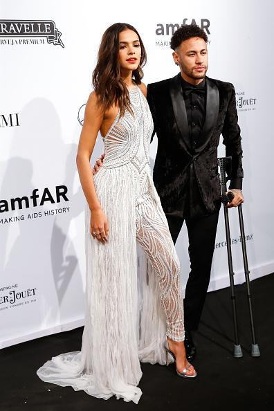 ネイマール「2018 amfAR Gala Sao Paulo - Arrivals」:写真・画像(6)[壁紙.com]