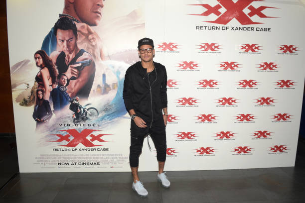 Paramount Pictures 'xXx: Return of Xander Cage' - Barcelona Screening:ニュース(壁紙.com)