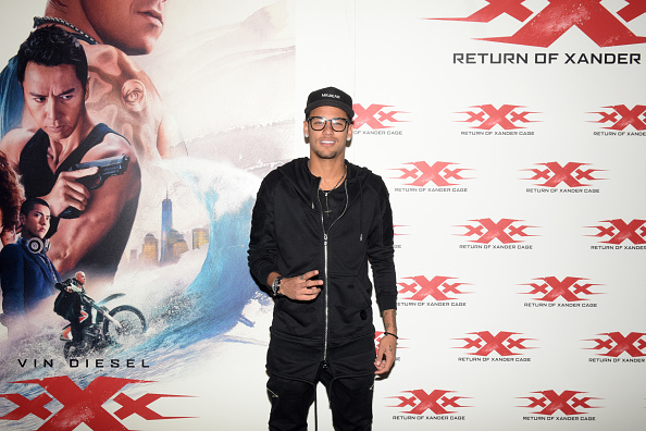 ネイマール「Paramount Pictures 'xXx: Return of Xander Cage' - Barcelona Screening」:写真・画像(0)[壁紙.com]