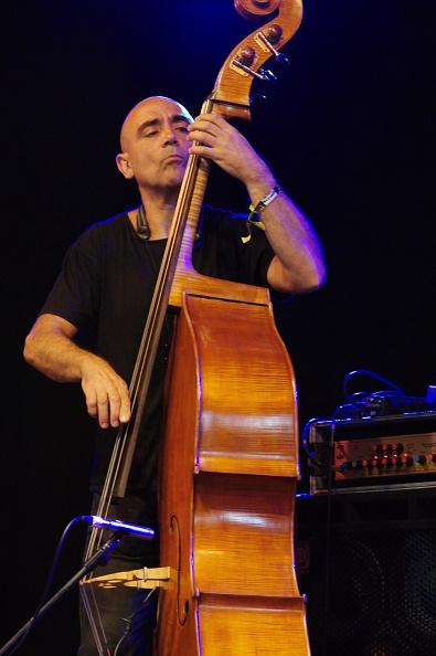Bass Instrument「Joan Chamorro Love Supreme Jazz Festival Glynde Place East Sussex 2015」:写真・画像(19)[壁紙.com]
