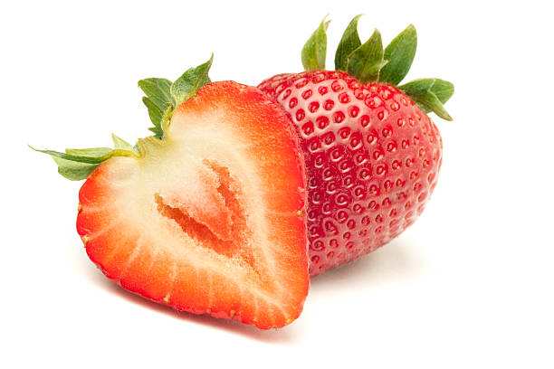Strawberry:スマホ壁紙(壁紙.com)